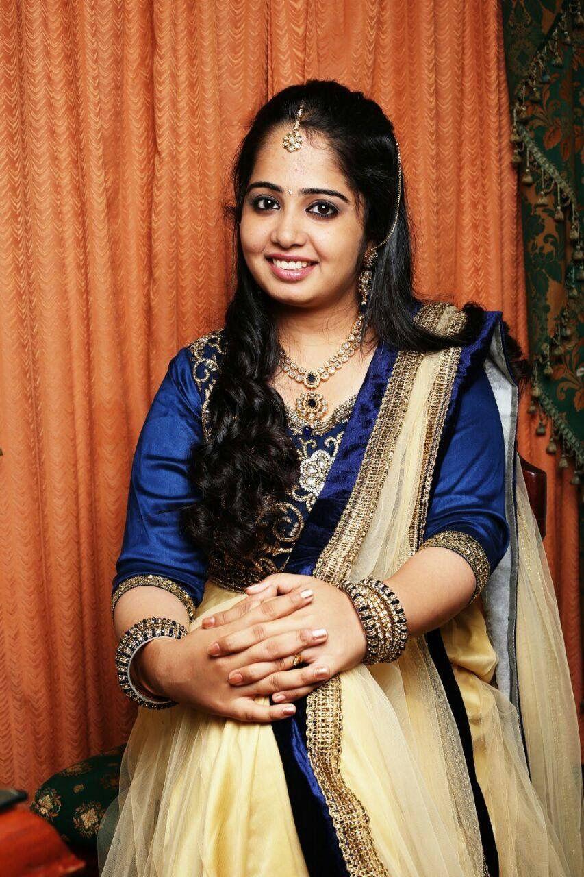 Indian Wedding Reception Makeup Engagement Makeup Indian Bridal