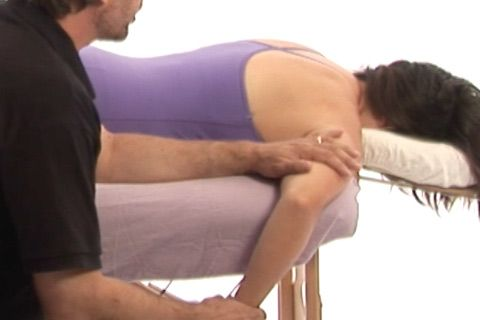 Massage Therapy as Additional Treatment for Multiple Sclerosis (MS) - Real Bodywork