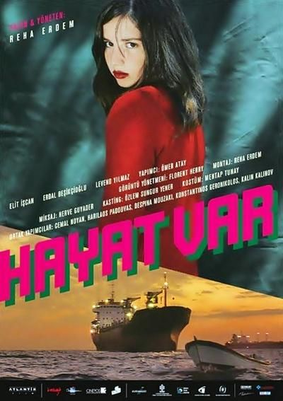 Hayat Var 2008 DVDRip X264 Yerli Film Tek Link