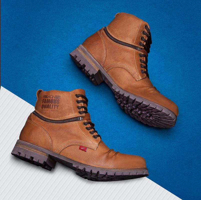 Famous quality. Compre aqui: http://bit.ly/2aTG7bj        #ferracini24h #fashion #cool #modamasculina #shoes