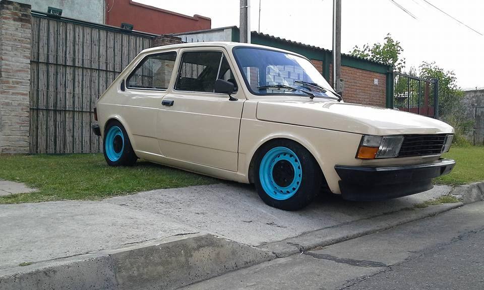 Pin En Fiat 131