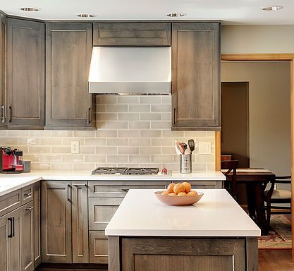 Remodeling Services Bellevue Issaquah Src Inc Kitchen Remodel Alder Kitchen Cabinets Grey Kitchen Cabinets