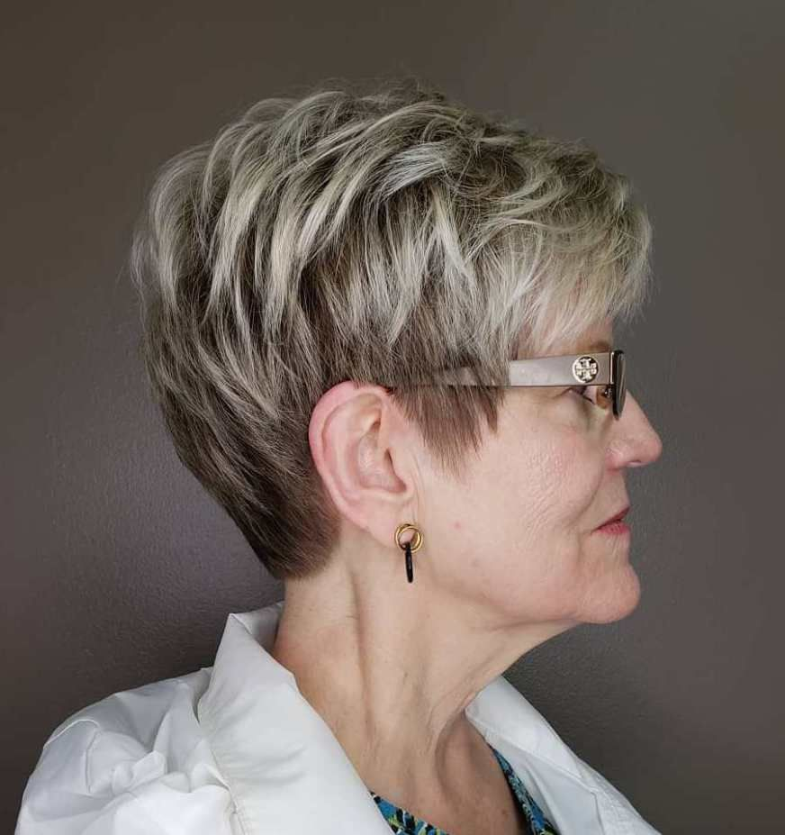 Men layer haircut  charming pixie haircuts for women over   hairstyles