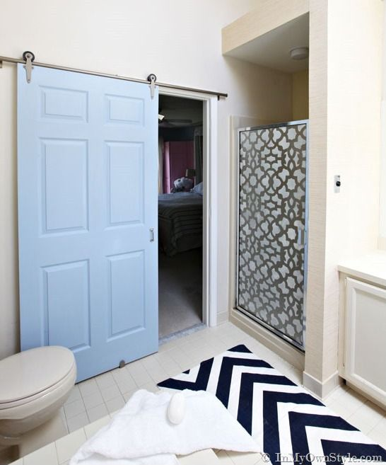 17 Best images about Barn Doors on Pinterest   Pocket doors ...