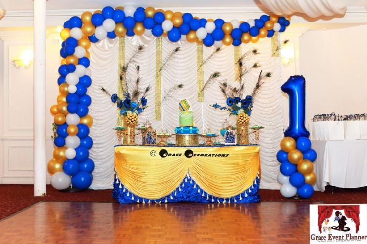 Krishna Theme Decorations Krishna Theme Birthday Party Krishna