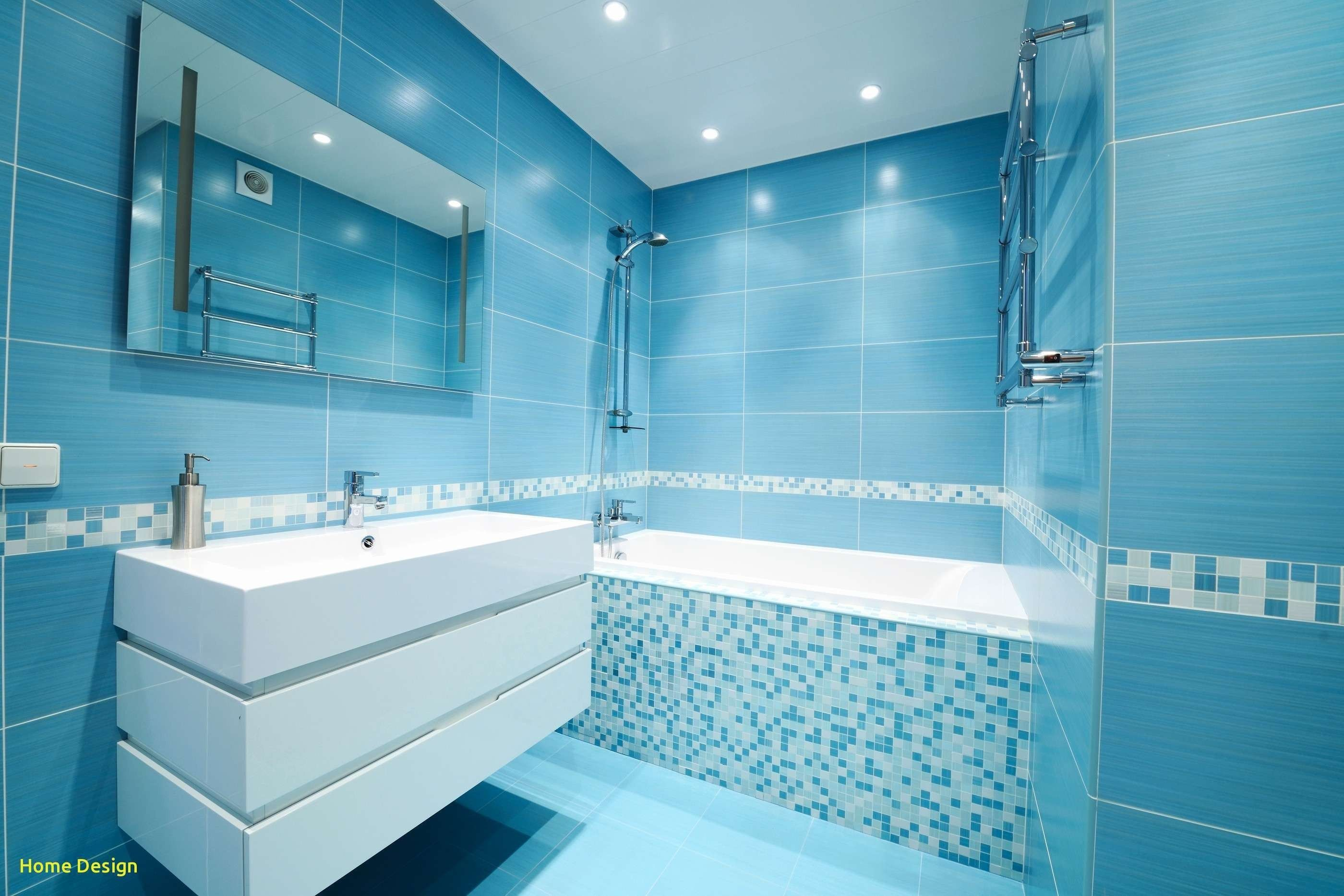 Awesome Blue Bathroom Ideas Design Ideas Blue Bathroom Decor Bathroom Interior Bathroom Tile Designs