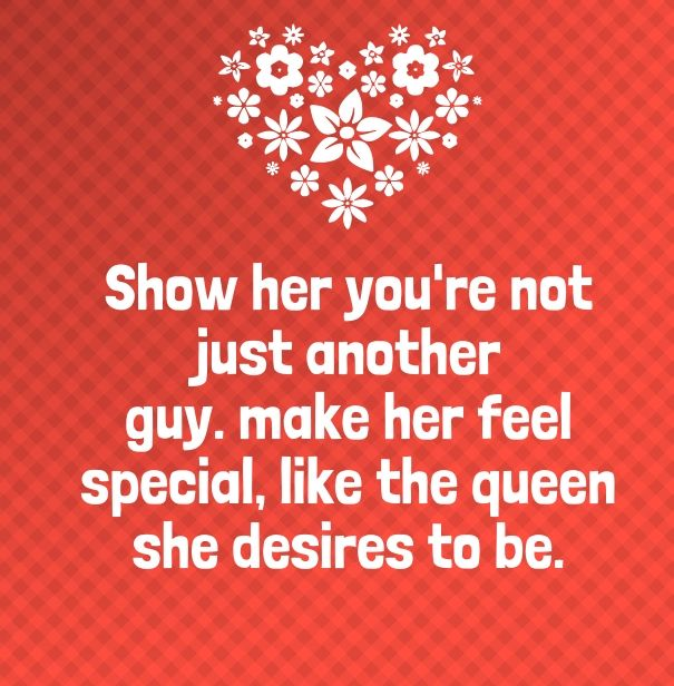 quotes to make a girl feel special | Cute Love Quotes for Her ...