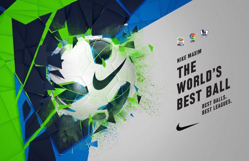 Balón Nike Maxim 2012 2013 http://www.futbolmanianet.com/codigo/espanol/promobalones.asp?referencia==1=45=NIKE====novedad
