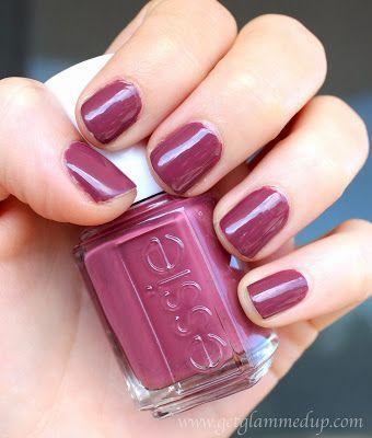Essie Angora Cardi Lt 3 Nail Polish Colors