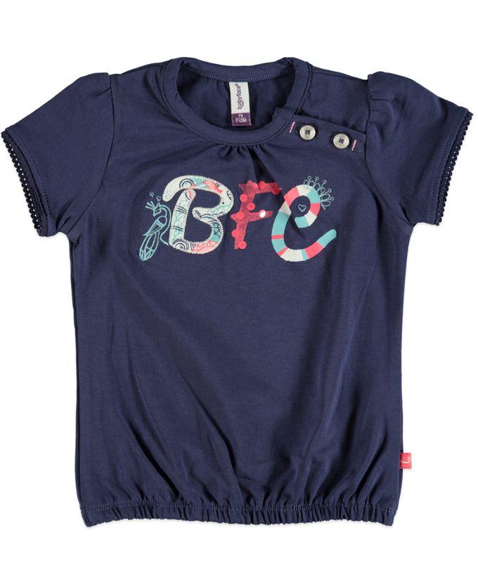 Babyface peuter meisjes T-shirt