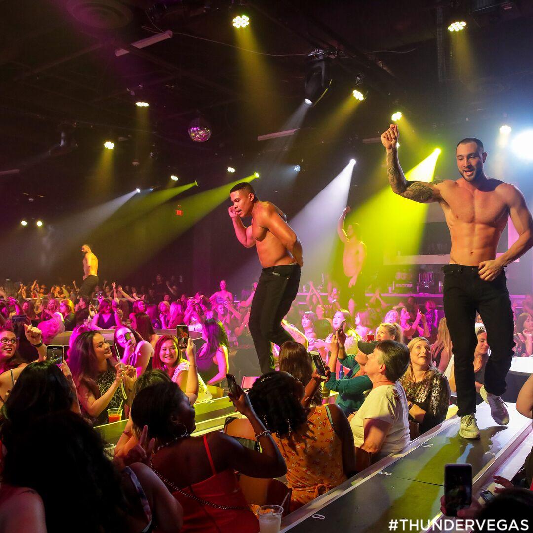 #BESTJOBEVER ⚡ Catch us nightly in Las Vegas at Excalibur Hotel Casino 🤠