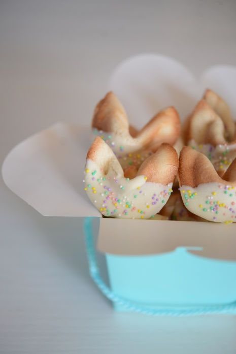 Thank You Cookies - Cupcakes