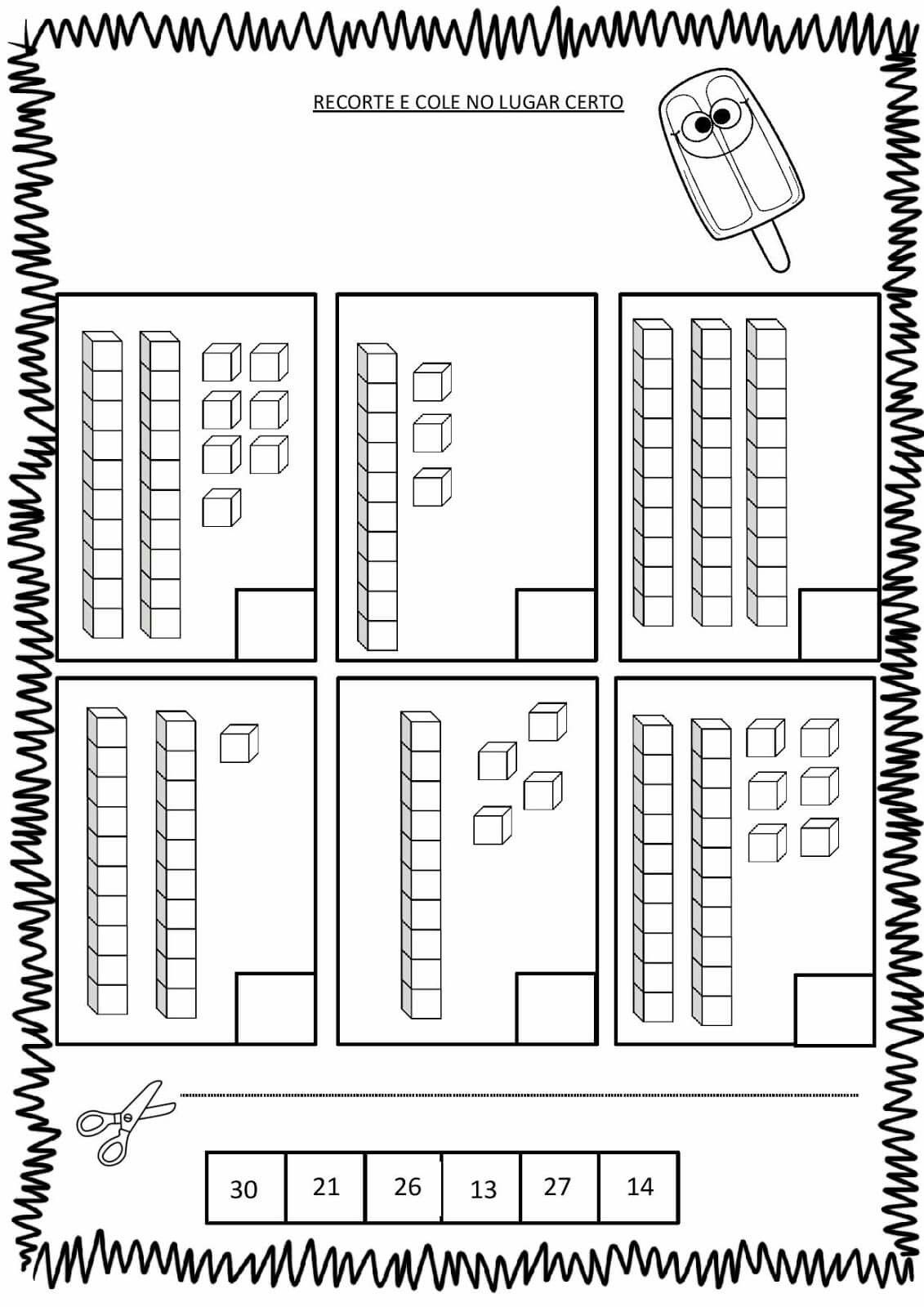 Pin by María del on MATEMÁTICA | Pinterest | Maths, Worksheets and ...