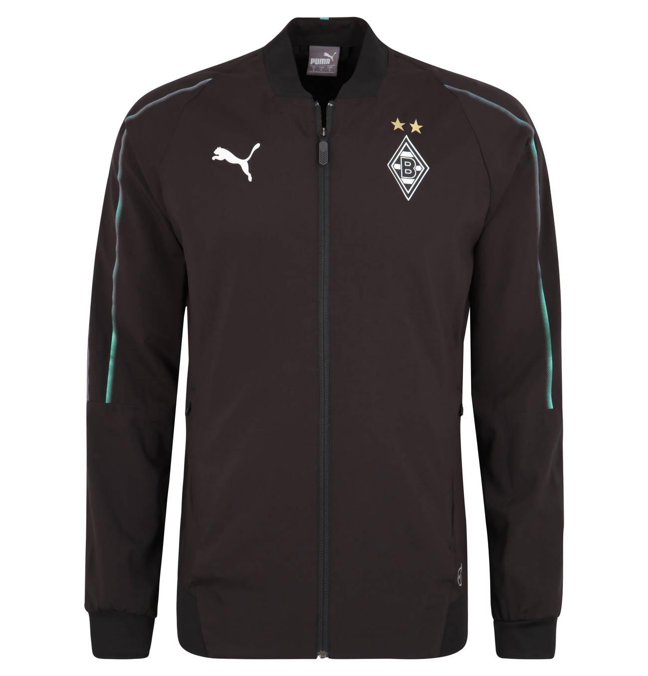 Borussia Mönchengladbach Trainingsjacke, 20182019, für