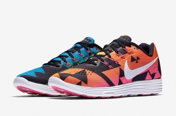 Nike LunarTempo 2 Be True Official Images