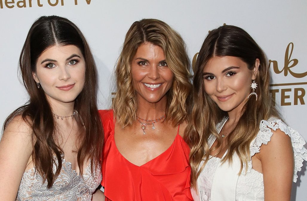Lori Loughlin 'Believed Her Heart Was in Right Place