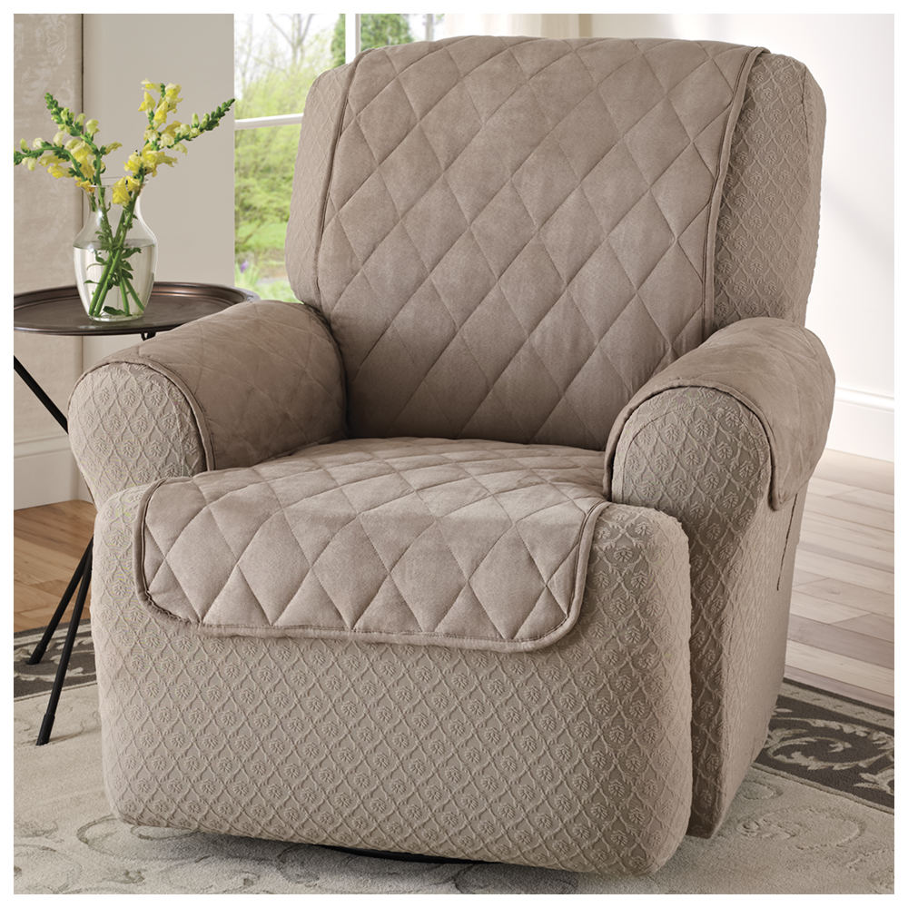 Ultimate Furniture Recliner Protector Slipcovers