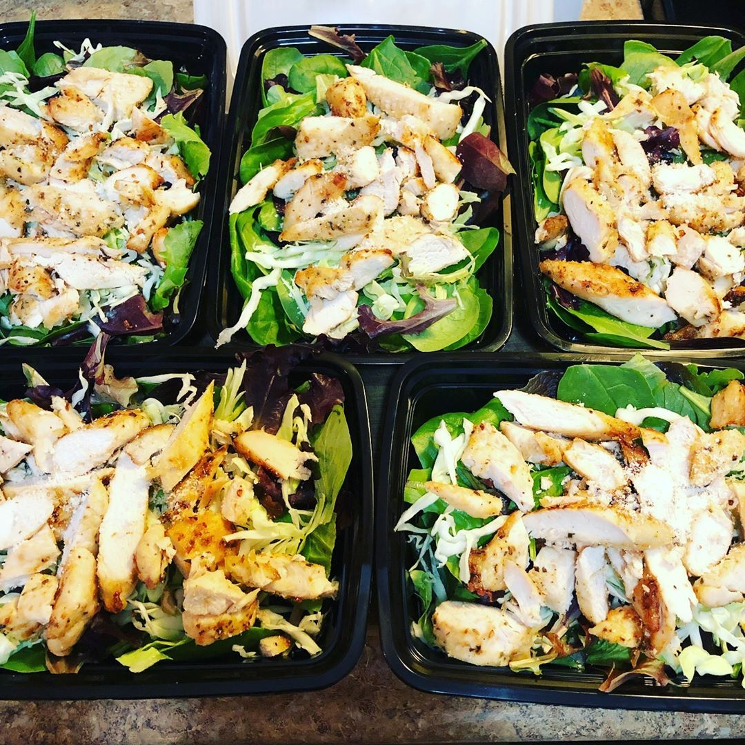 29 easy keto combinations even lazy dieters can meal prep