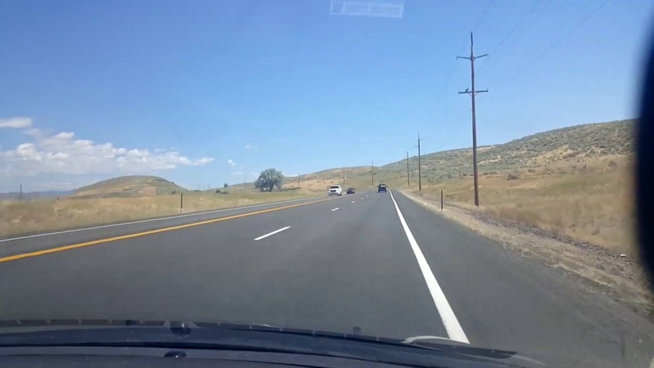 Bigrigtravels vacation live weiser to midvale idaho us