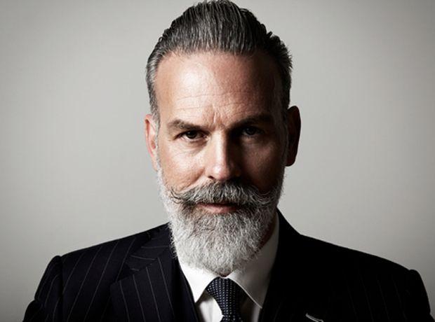 Epingle Sur Ideas For Beard