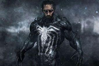 Reid Scott dans le film Venom