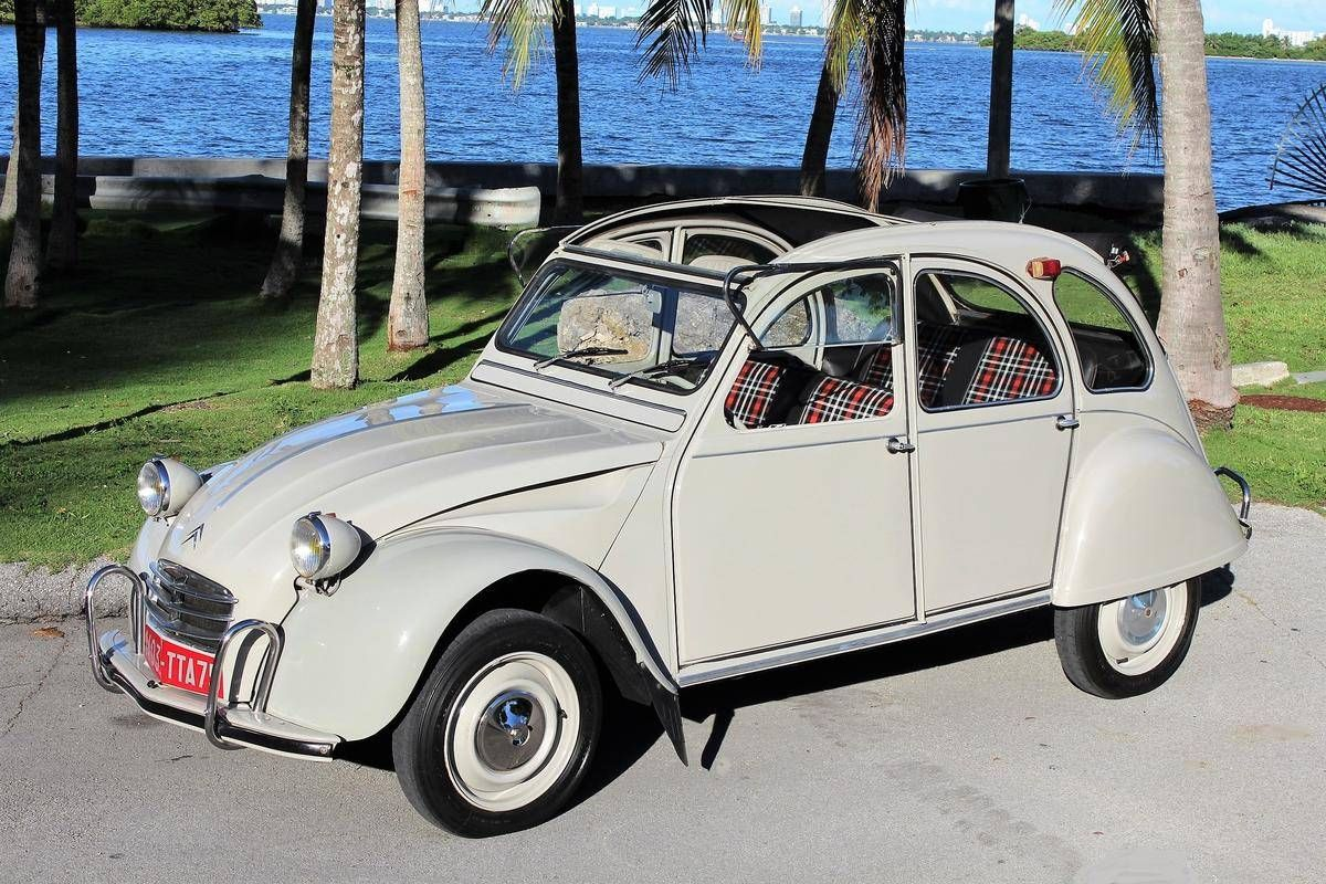 1966 Citroen 2CV | Old Rides 6 | Pinterest | Vehicle and Cars
