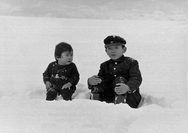 Nagisa Oshima - Boy (Shonen) 1969