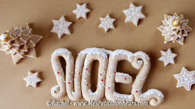 d corations de noel en pate a sel d cor e f tes et saisons pinterest noel xmas and salt dough. Black Bedroom Furniture Sets. Home Design Ideas