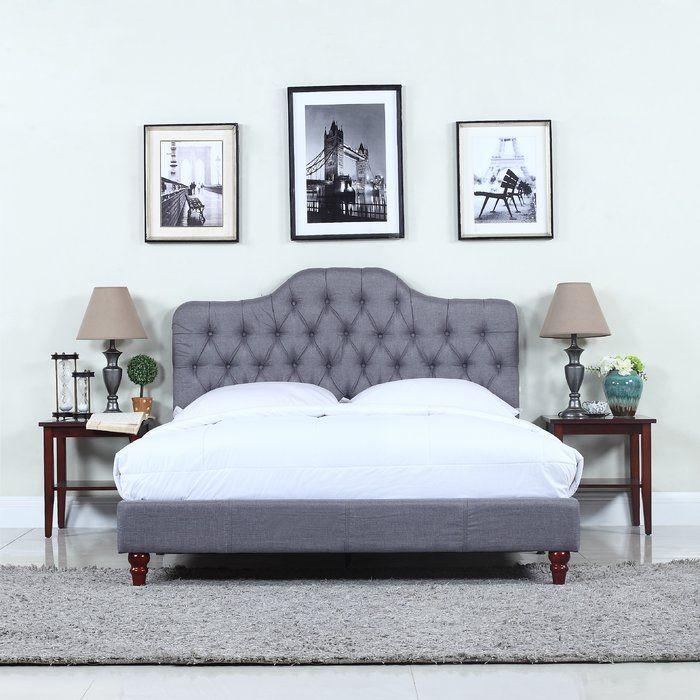 Best Finalist 3 Bedroom Remodel Tapestry Headboard Bed 400 x 300