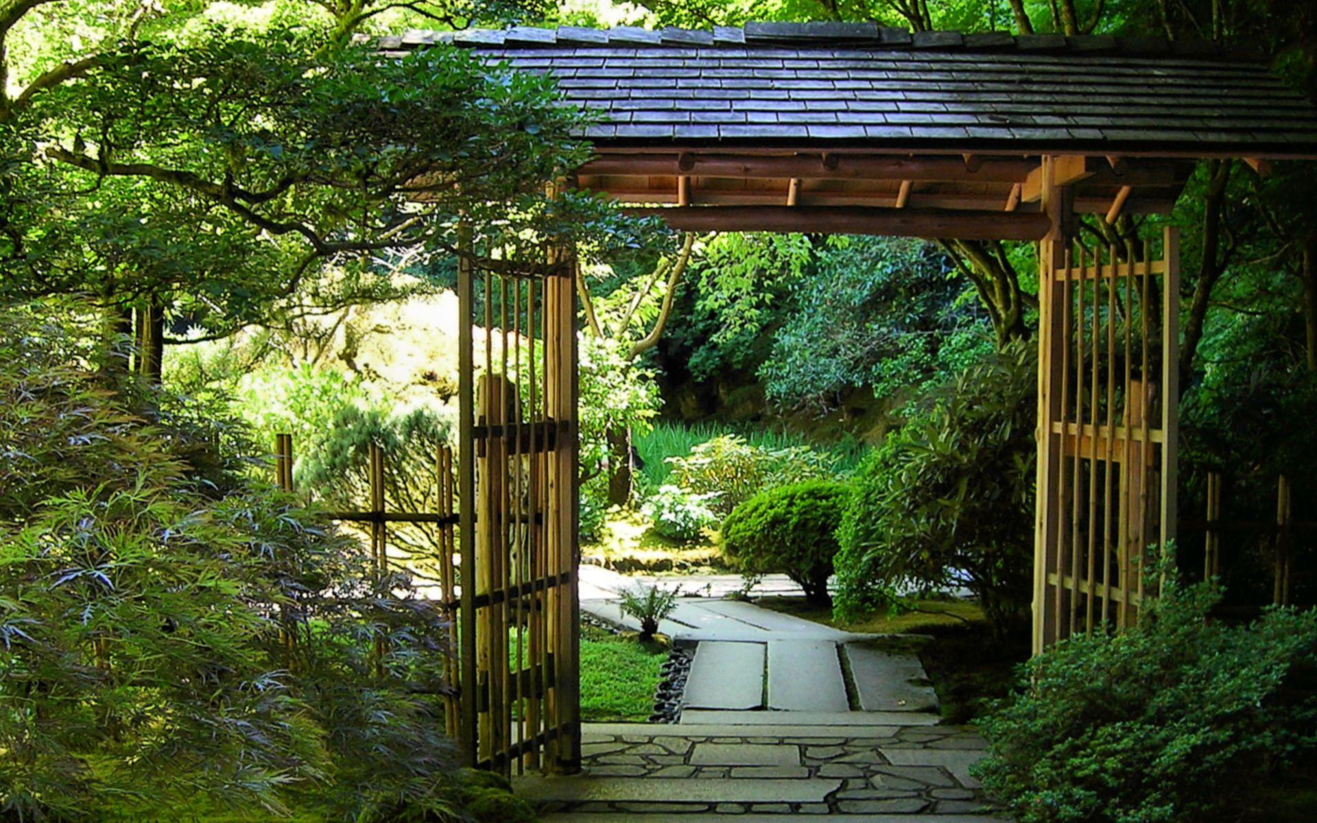 Mobile And Desktop Wallpaper Hd In 2020 Japan Garden Dream Garden Backyard