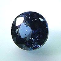 Blue Gahnite