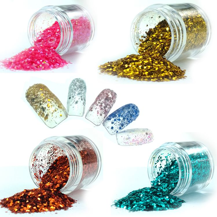 Cheap powder glass, Buy Quality powder pigment directly from China powder mica Suppliers: