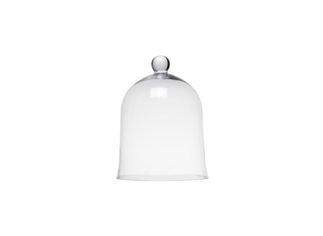 Bell shaped glass dome glass domes glass glass cake stand