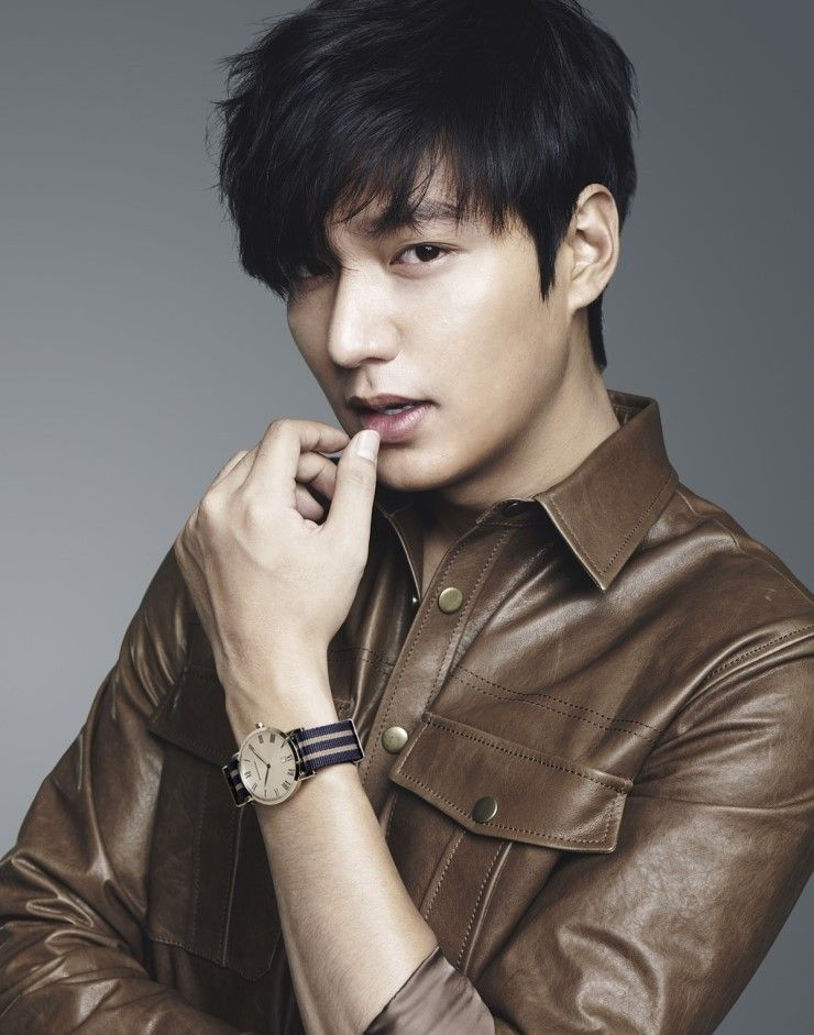 Image result for lee min ho in brown