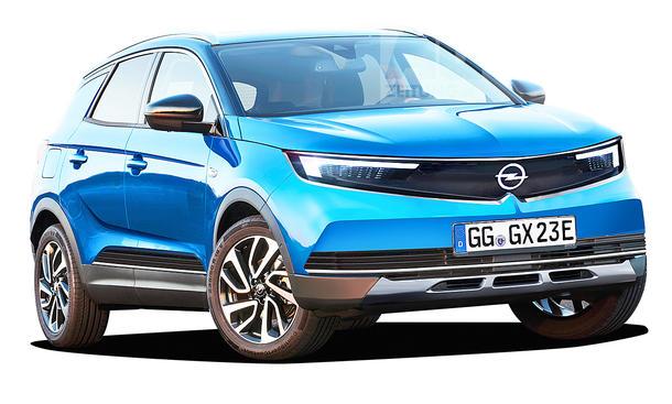 Opel Neuheiten Neue Modelle Bis 2021 Autozeitung De Opel Mokka Neuheiten Opel Corsa