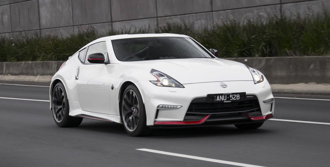 Captivating 2019 Nissan 370Z Nismo Specs, Performance, Interior, Price