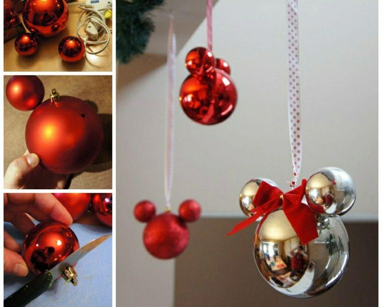 Addobbi Natalizi Disney.Pin Di Grazia Di Peppe Su Creare Natale Topolino Decorazioni Fai Da Te Albero Natale Ornamenti Natalizi