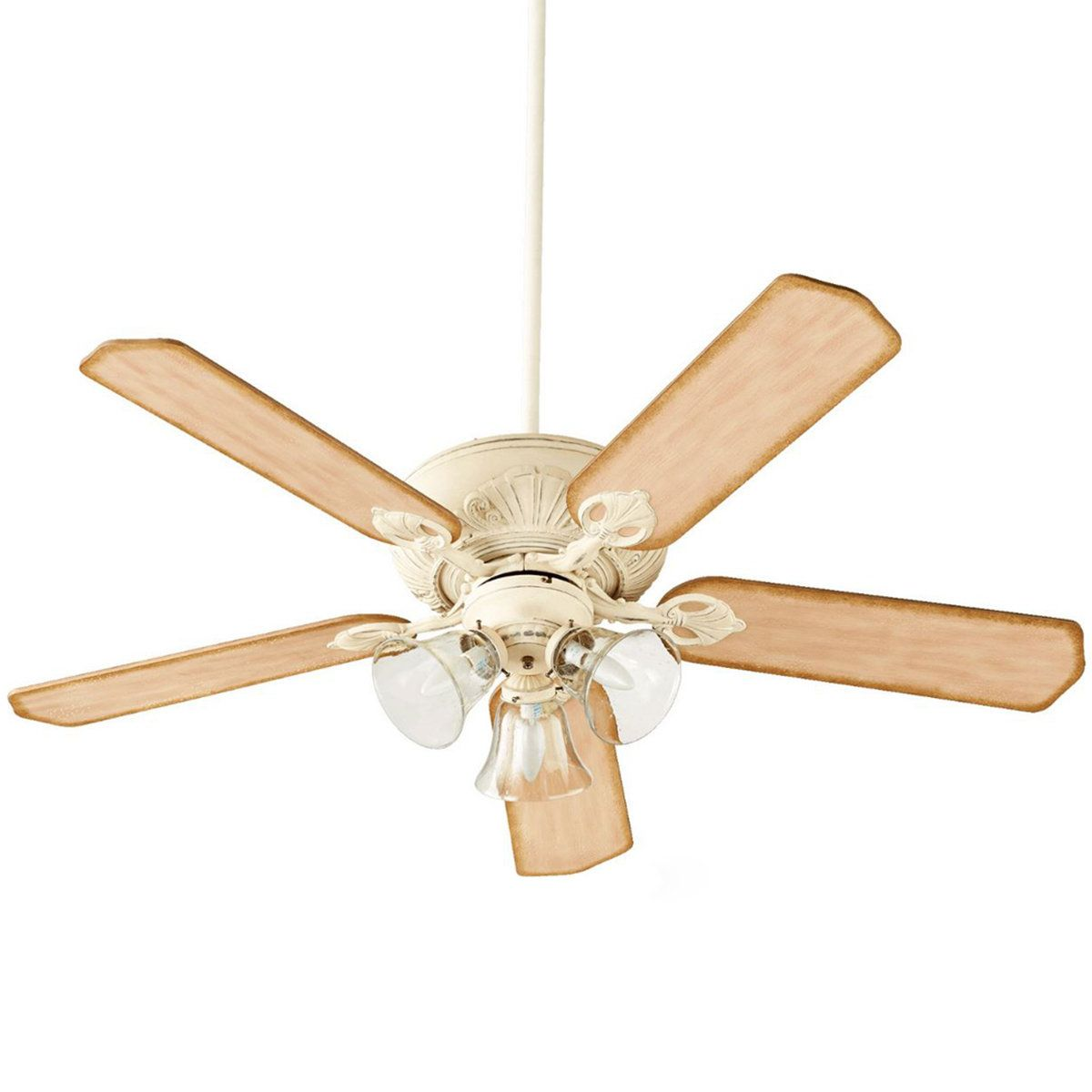 52 French Country Ceiling Fan Ceiling Fan With Light Ceiling Fan French Country Ceiling Fan
