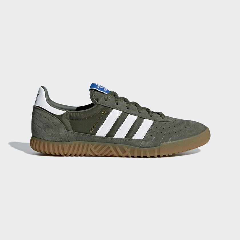 quite nice online store reasonably priced Indoor Super Shoes in 2019 | Blue shoes, Shoes, Adidas