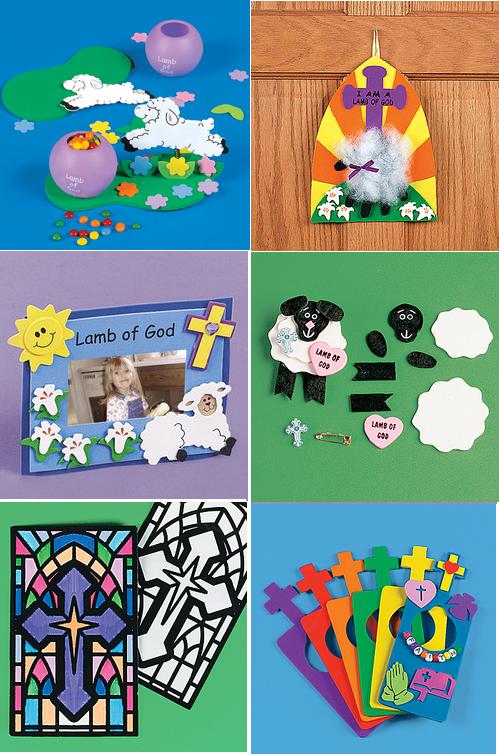 Manualidades creativas para realizar con los ni os en - Trabajos manuales de navidad para ninos de primaria ...