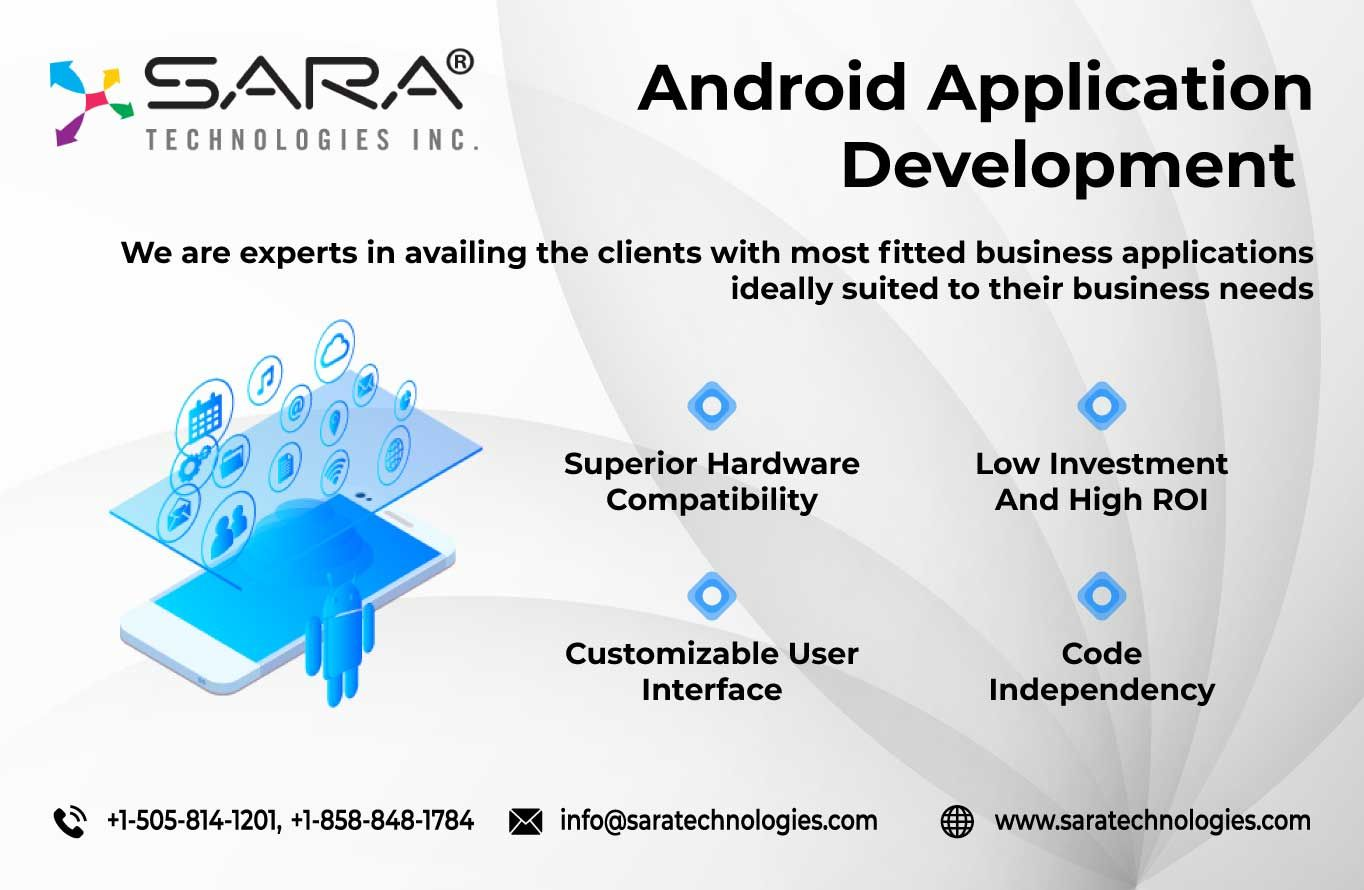 Android App Development Android app development