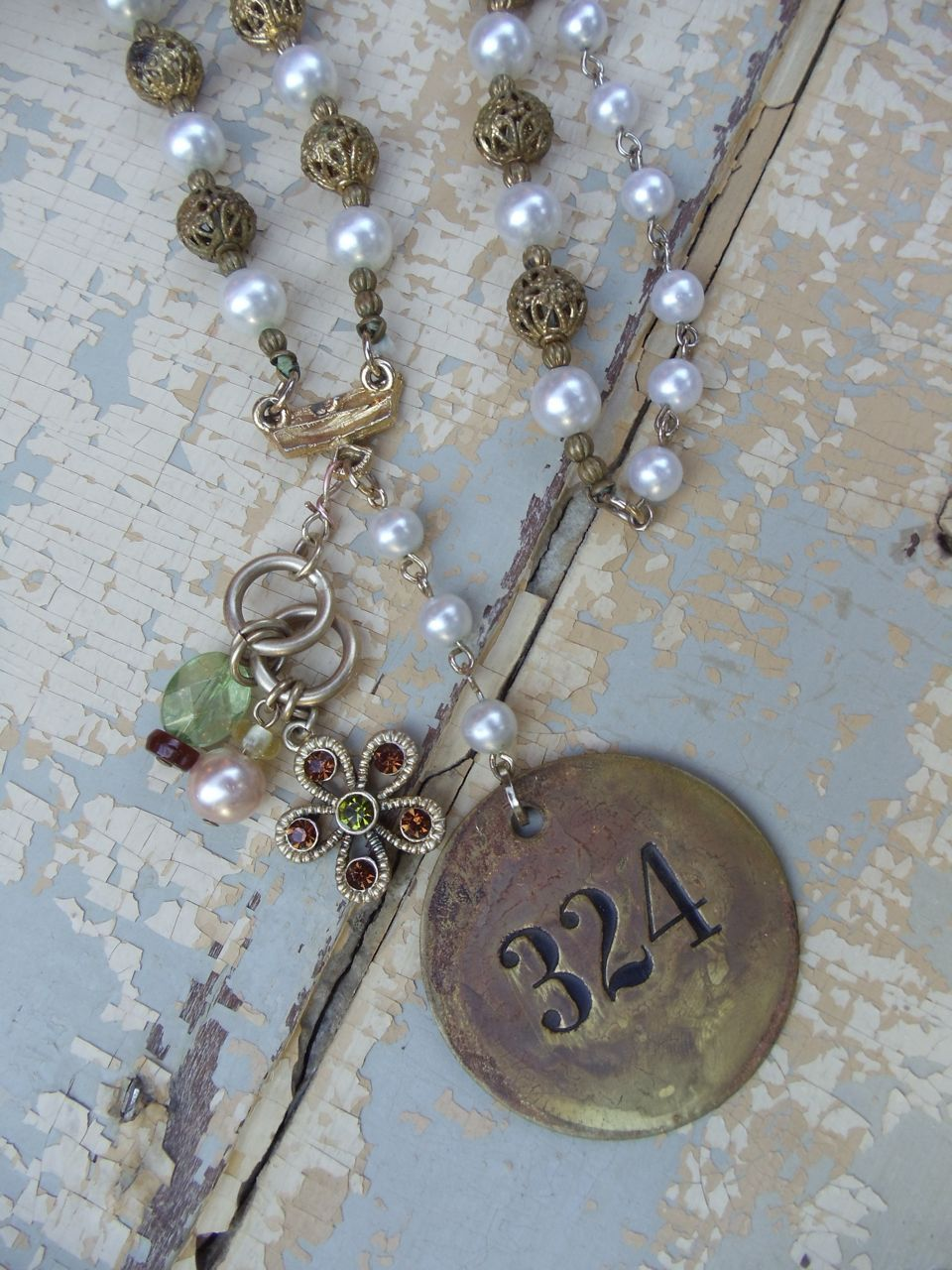 """Simply Bungalow: """"JuNk"""" Jewelry"""