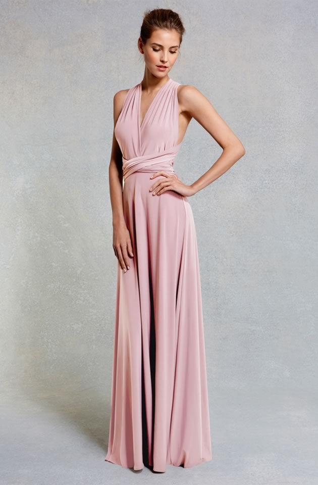 Coast Bridesmaid Corwin Maxi Dress Pink   Kjoler   Pinterest
