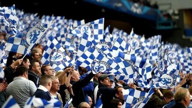 "Pride Of London ""@dravsonmm: Chelsea Football Club"""