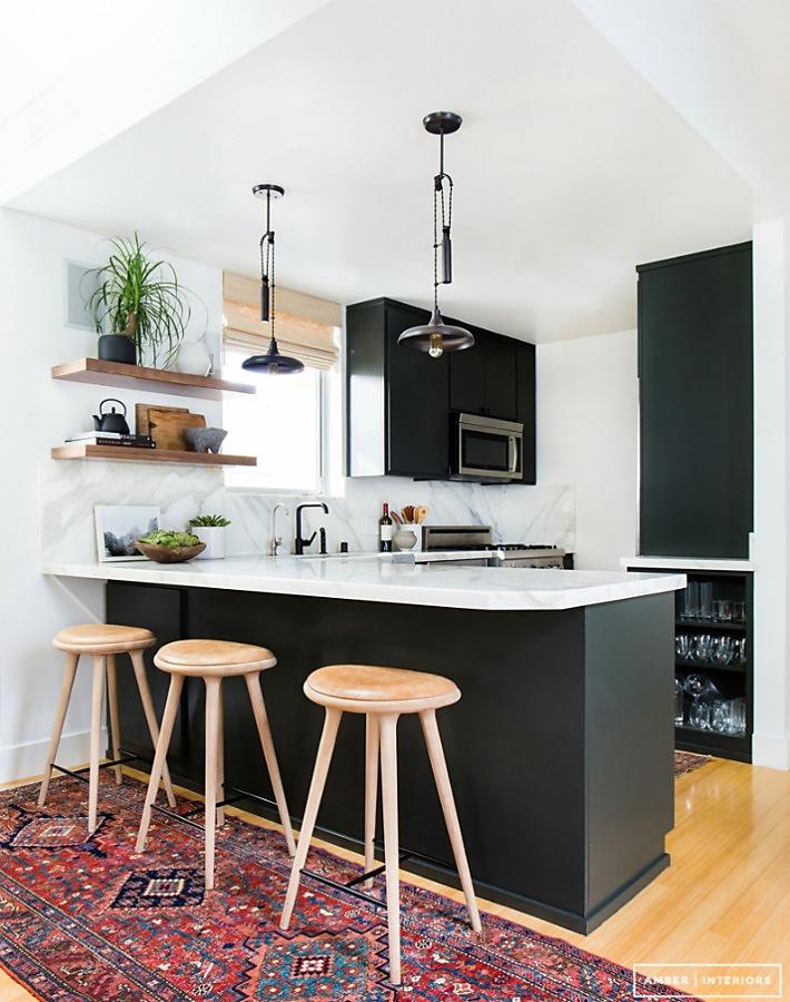 Imagen relacionada | cocinas pequeñas | Pinterest | Cocina pequeña ...