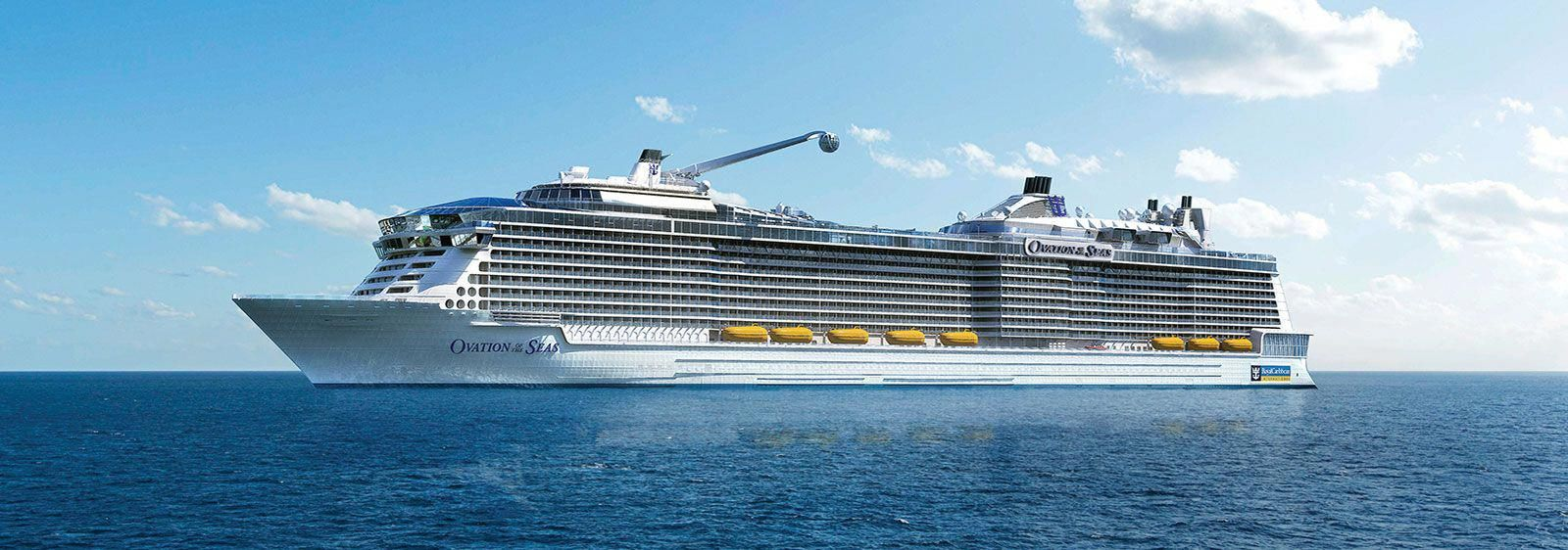 Find Out More Info On Enchantment Of The Seas Browse Through Our Website Anthem Of The Seas Royal Caribbean Cruise Royal Caribbean Ships