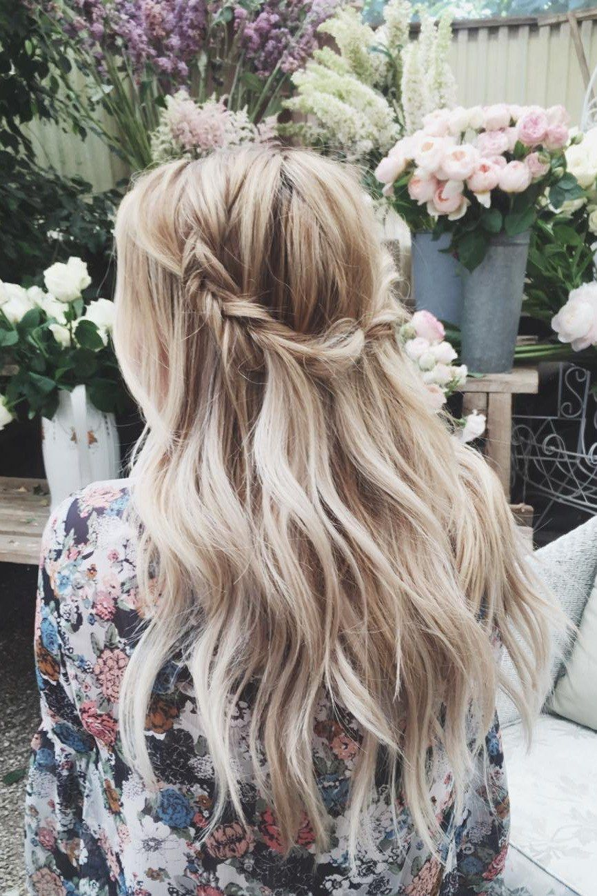 We found of the coolest braids ever on instagram hair inspo