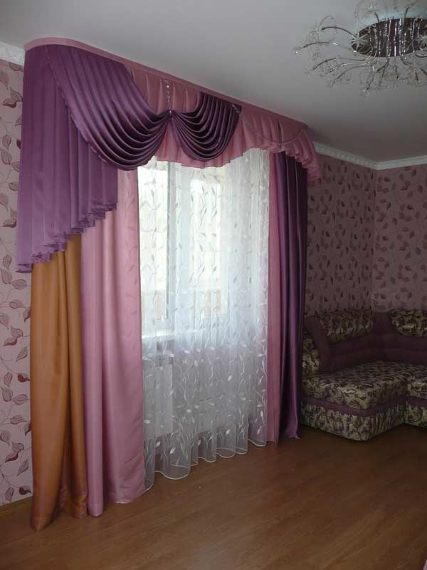 Etonnant Stylish Curtain Designs And Ideas For Living Room 2018, Curtains 2018 How  To Choose The Best Curtain Designs For Living Room 2018 And New Living Room  ...