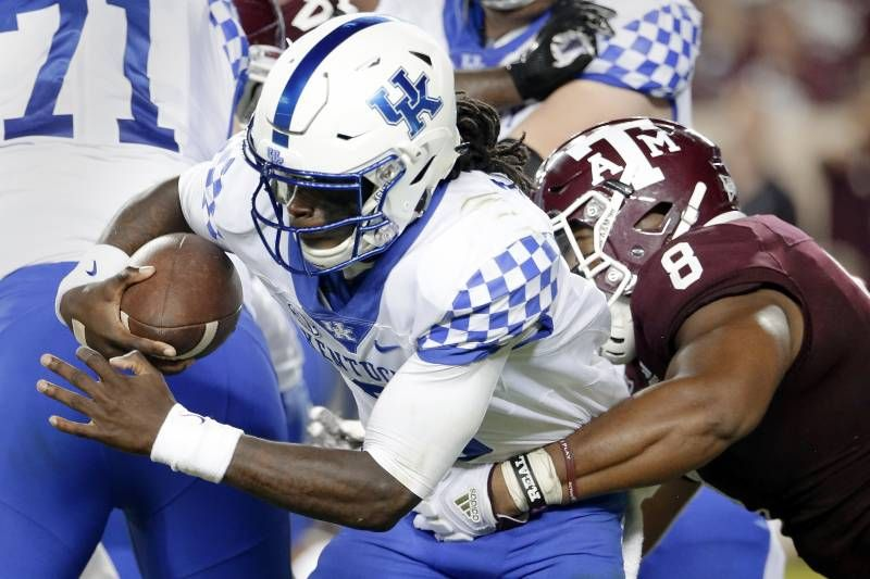 Winners And Losers From Week 6 Of College Football Football