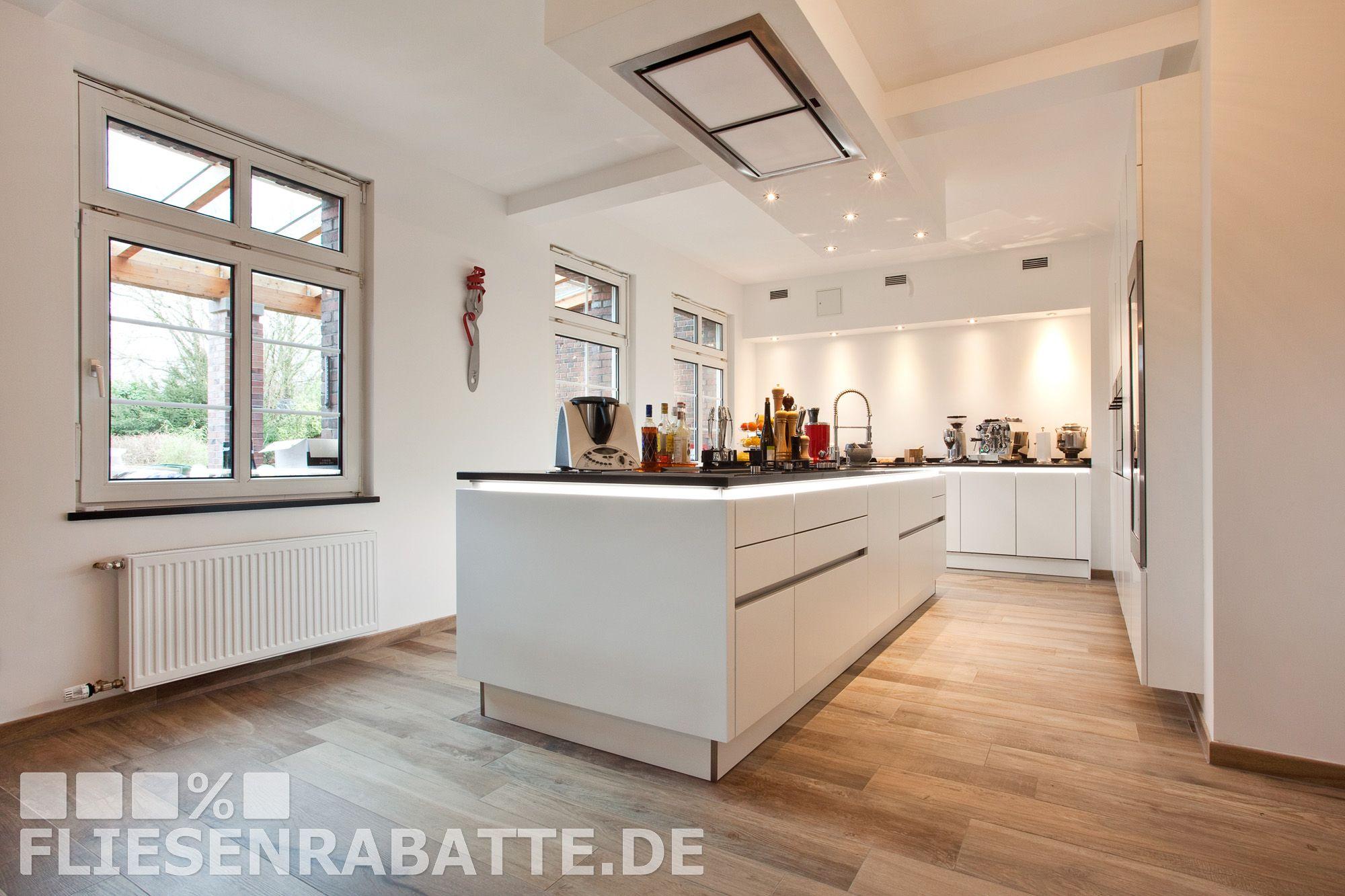 Traum Küchen Projekt by Fliesenrabatte Dortmund. Welche ...